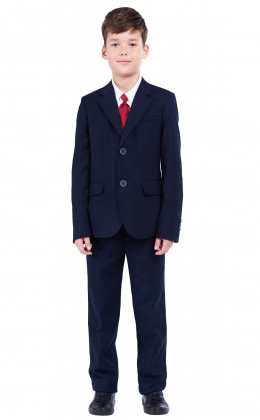 Пиджак для мальчика 212/512